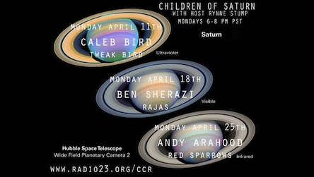 Children of Saturn